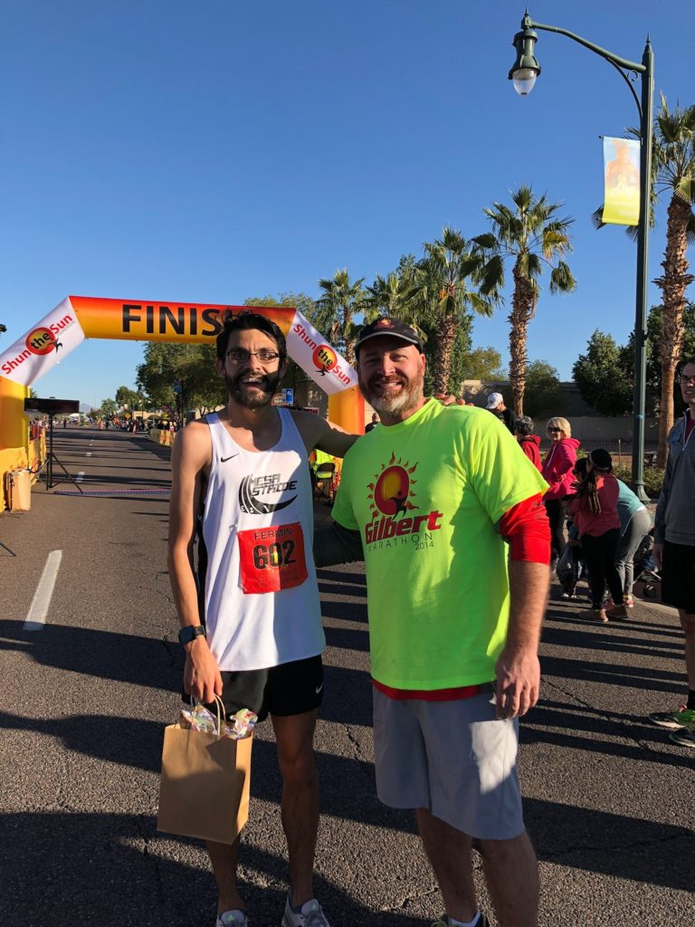 eed00def324d8 What Gilbert Half Marathon and 10k runners are saying